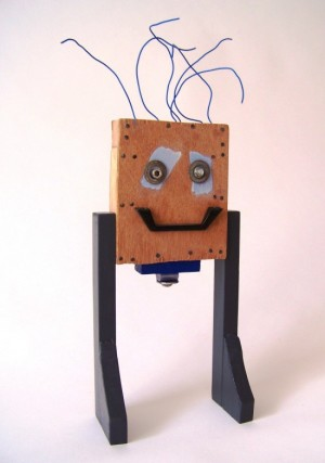 Retired Robot